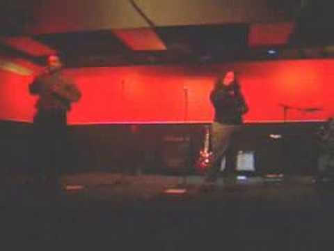 Union City Sings at Radio X