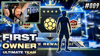 ELITE FUT CHAMPS EPL TOTS REWARDS!!! - First Owner Ultimate Team! #9
