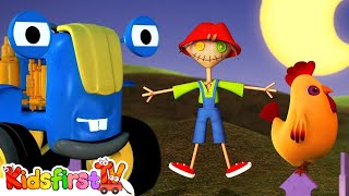 Enjoy new nursery rhymes and songs for kids on KidsFirstTV! Dingle ...