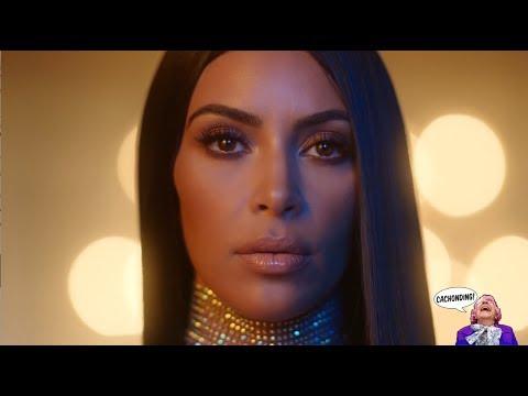 Cacho Kardashians: El perfume de Kim