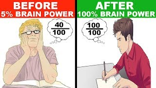 How to Increase Concentration power