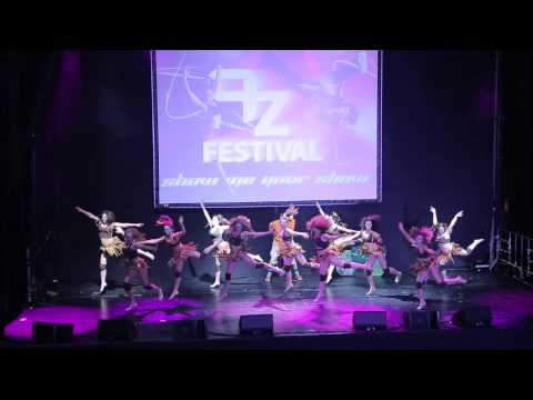 9Z FW 2014_Best Dance Show Beginners_АРГОТРОН 3000