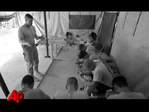 Video Essay: a Military Chaplain