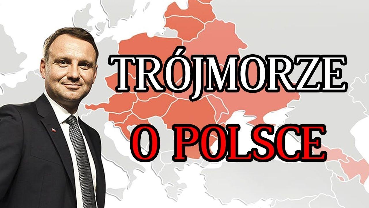 Co NAPRAWDĘ Trójmorze myśli o Polsce | Polska Za Granicą #7