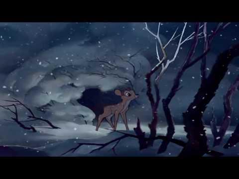 Bambi Mom Dies :(