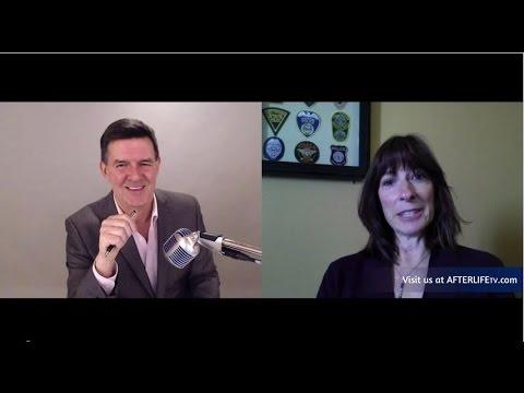 Surprising Spiritual Insight From A TV Psychic Detective – Pam Coronado