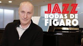 Paco Mir presenta Jazz Noces de Figaro al Conservatori del Liceu