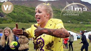 Island | Die Männer der Westfjorde - Länder Menschen Abenteuer (NDR)