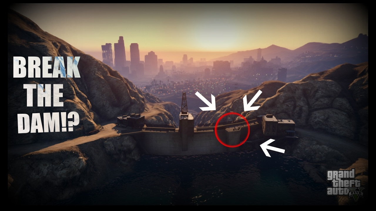 Easter eggs in the game - what is it Easter eggs with games Outlast, Minecraft and GTA-5