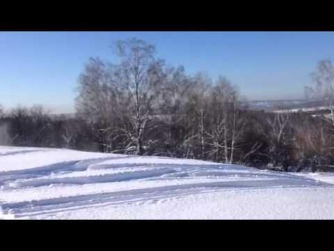 Горный снегоход  Arctic Cat sno-pro Ski Doo Summit