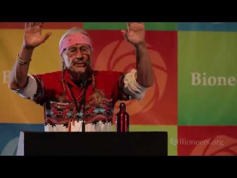 Dennis Martinez - Native Perspectives on Sustainability | Bioneers