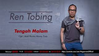 Ren Tobing - Tengah Malam (Official Audio Video)