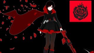 "RWBY AMV ""Castle Of Glass"" Ruby Rose"