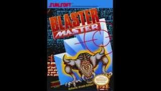 Blaster Master   NES Soundtrack
