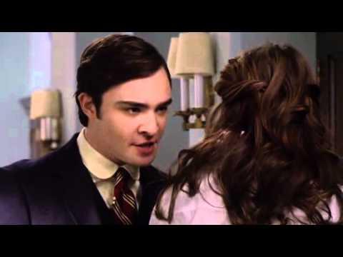 ♥ Chuck & Blair | Gossip Girl 2x20 | deutsch