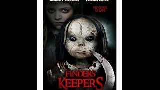 Finders Keepers - Official Trailer
