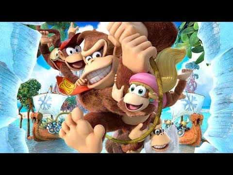Download Youtube: Donkey Kong Country Tropical Freeze - Review