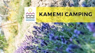 Kamemi Camping | Every Day Sicily Tour 2018