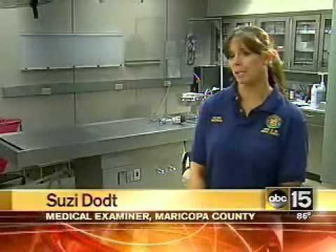 Maricopa 'Jane Doe' identified after 9 years   Phoenix Arizona news, breaking news, local news, weather radar, traffic from ABC15 News   ABC15 com3