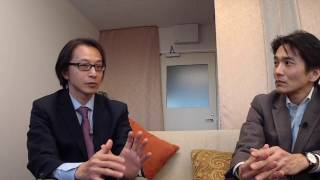 [集中治療医訪問] 重光秀信先生(東京医科歯科大学)