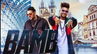 BAMB || Sukhi ft. Badshah || Jaani || Latest Punjabi Songs 2018