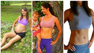 Still Not Losing Your Baby Weight? A Quick Guide To Post Natal Weight Loss