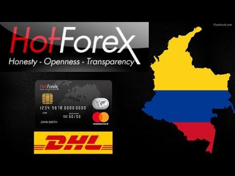 mastercard-hotforex-como-pedirla-en-vivo-para-colombia