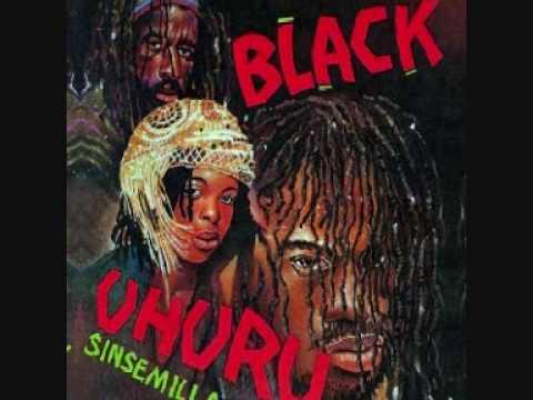 Sinsemilla (Black Uhuru)