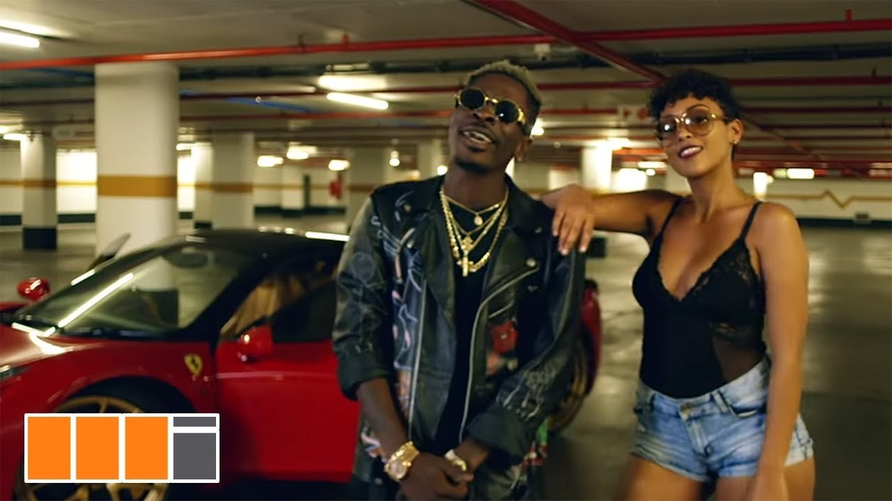 Shatta Wale Crazy Official Video Youtube