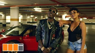 Shatta Wale - Crazy (Official video)