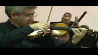 Dimitris Dragatakis - Violin Concerto (1969) - Tsakalidis / Tselikas