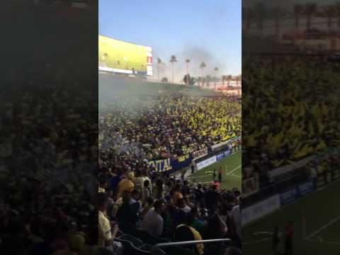 Club America stubhub center