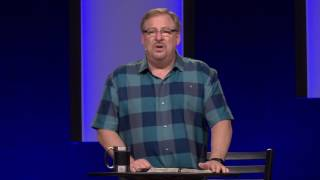 Learn How God's Goodness Can Restore You with Rick Warren