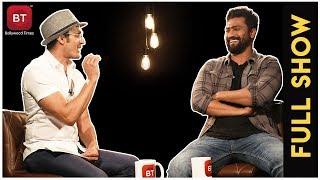 Sanju Movie Actor Vicky Kaushal  MIND-BLOWING Full Interview On Sanju Movie, Ranbir Kapoor & More