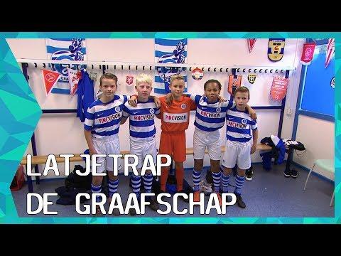 Latjetrap De Graafschap | ZAPPSPORT