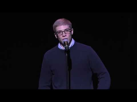 Buffalo Bills Joke - Joe Pera