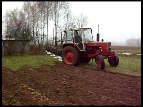 Беларусь 611 | Трактор 611 | МТЗ 611 Технические.