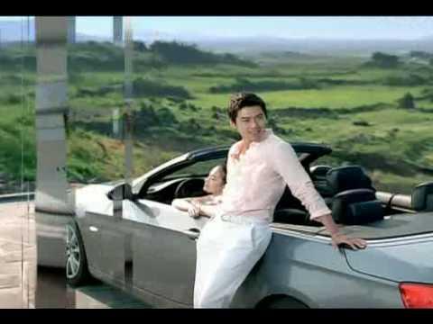 Hyun Bin & Song Hye Kyo ARITAUM CF #2 - YouTube