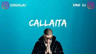 CALLAITA (REMIX) ✘ EMUS DJ ✘ EzeDeejay