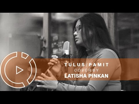 Tulus - Pamit (Cover by Latisha Pinkan) #COVERINDO