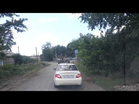 Росийская армия возле