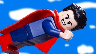 Lego Superman Returns!