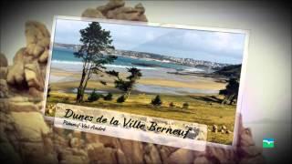 Espaces Naturels Sensibles sur le littoral des Côtes d'Armor