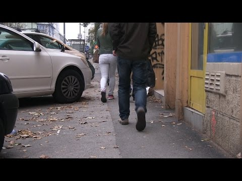 Perils For Pedestrians 224: Bratislava
