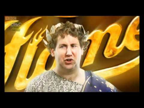Horrible Histories Flame (New Song)