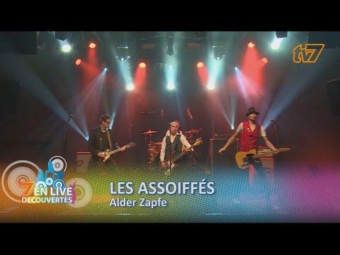 Les Assoiffés - Alder Zapfe - TV7 [LIVE]