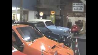 The Bubble Car Museum