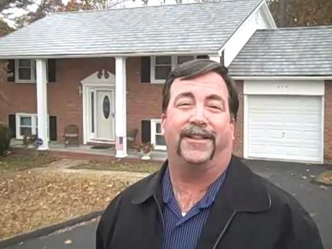Homeowner Clinton Ford Chose An EDCO Metal Roof   YouTube