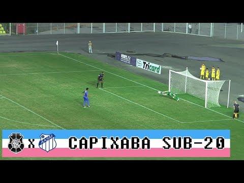 [Sub-20] Rio Branco 2 (4) x (3) 1 São Mateus [13/07/2017]