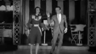 Daft Punk - Lose Yourself To Dance (feat. Pharrell Williams) Fred Astaire Style